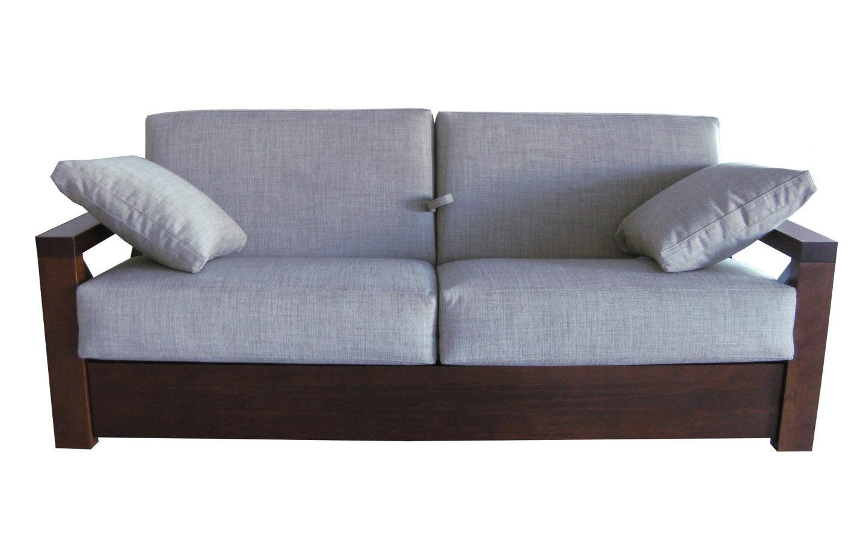 divano rustico matrimoniale