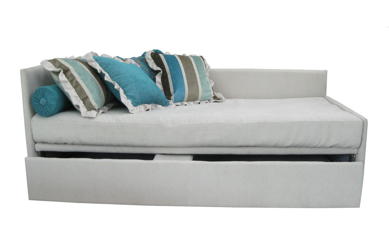 Dormeuse doppio letto modello Tunisi